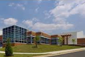 Lanier Middle School - Addition and Renovation - Rathbeger-Goss Associates - Structural Engineering Consultants