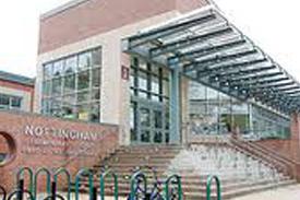 Nottingham Elementary School - Addition -Rathbeger-Goss Associates - Structural Engineering Consultants