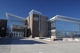 Woodson High School - Addition and Renovation - Rathbeger-Goss Associates - Structural Engineering Consultants