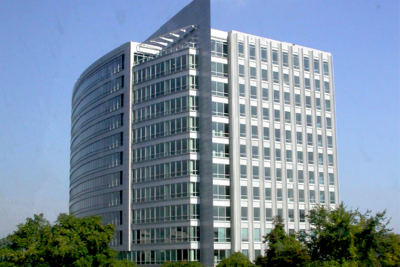 Capital One HQ - Rath-Goss Structural Engineering Consulting Firm