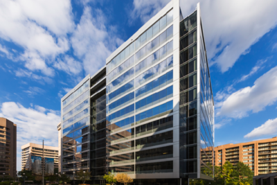 1400 Crystal Drive - Rath-Goss Structural Engineering Consulting Firm