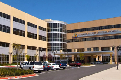 Howard County Hospital - Rath-Goss Associates - Structural Engineering Consulting Firm