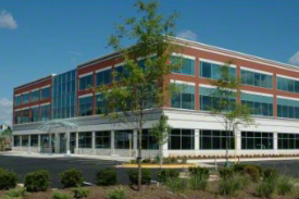 Judiciary Place Office Building - Rath-Goss Structural Engineering Frim
