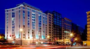 Mitre IV Office Building - AETNA Office Building Landover, MD Minority Access Office Building Hyattsville, MD Trigon Office Building Richmond, VA