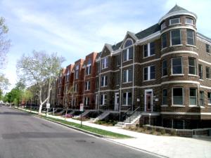 Tivoli Town homes - Rathbeger-Goss Associates - Structural Engineering Consultants