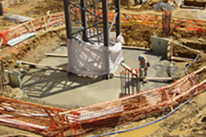Rathbeger-Goss Associates - Structural Engineering Consultants