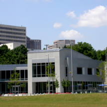 Capital One Head Quarters - Rath-Goss Strucural Engineering Consulting Firm