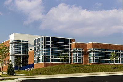 Lanier Middle School - Rath/Goss Associates - Structural Engineering Consulting Firm