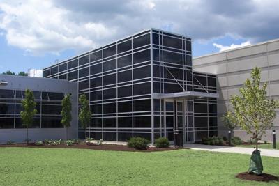 Lexis Nexis Data Center - Rath/Goss Associates - Structural Engineering Firm