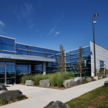 DUPONT FABROS DATA CENTER - Rath/Goss Structural Engineering Consulting Firm