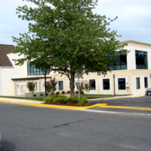 Saint Patrick's Parish Center - Rath/Goss Associates - Structural Engineering Consulting Firm