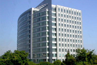 Capitol One HQ - Rath-Goss Associates - Structural Engineering Consulting Firm