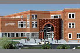 Gaithersburg High School - Classroom Addition -- Rathbeger-Goss Associates - Structural Engineering Consultants