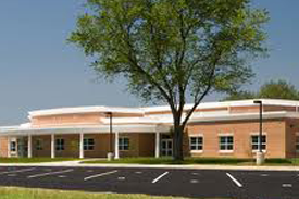 Leonardtown Elementary School - Addition -Rathbeger-Goss Associates - Structural Engineering Consultants