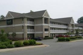 Extended Stay Hotel - Rathbeger-Goss Associates - Structural Engineering Consultants