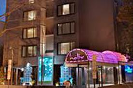Hotel Helix - Rathbeger-Goss Associates - Structural Engineering Consultants