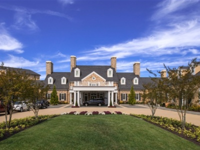 Salamander Resort - - Rathbeger-Goss Associates - Structural Engineering Consultants