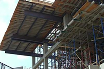 Framework/ReShoring Design- Rath/Goss Associates - Structural Engineering Firm