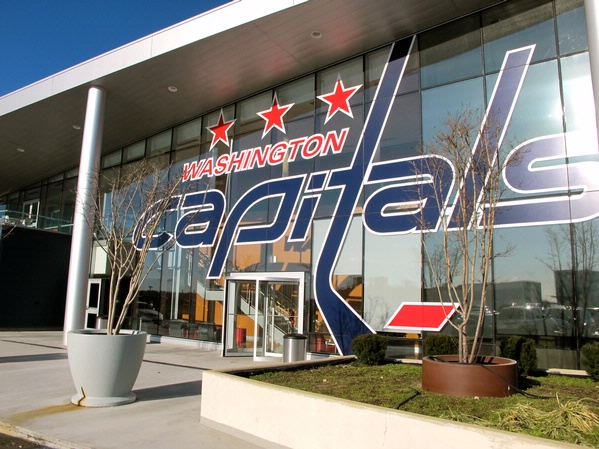 KETTLER CAPITALS ICEPLEX - Rath-Goss Associates - Structural Engineering Consulting Firm