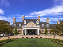 Salamander Resort - Rathbeger-Goss Associates - Structural Engineering Consultants