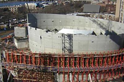 Wall Bracing Design & Drawings - Rath/Goss Associates - Structural Engineering Firm