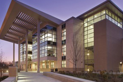 Woodson High School - Rath/Goss Associates - Structural Engineering Consulting Firm